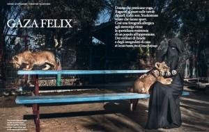 IO Donna_Gaza Felix Occupied Pleasures