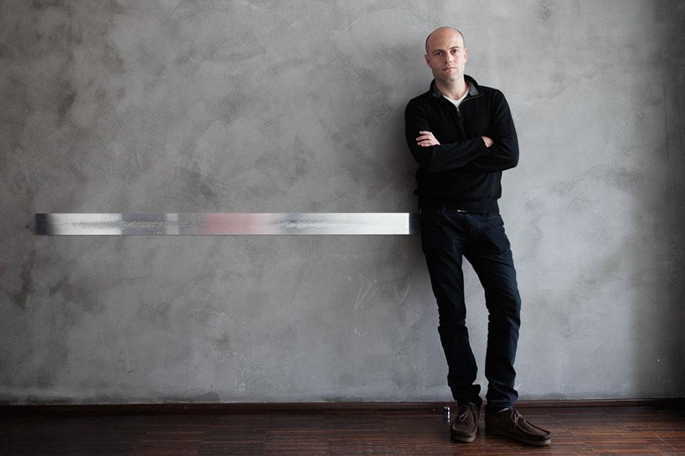 Israeli director Yariv Mozer
