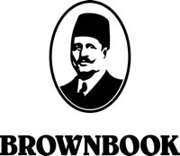 BROWNBOOK Logo