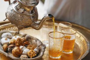 Marocco Night