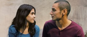 OMAR film by Hany Abu-Assad slide