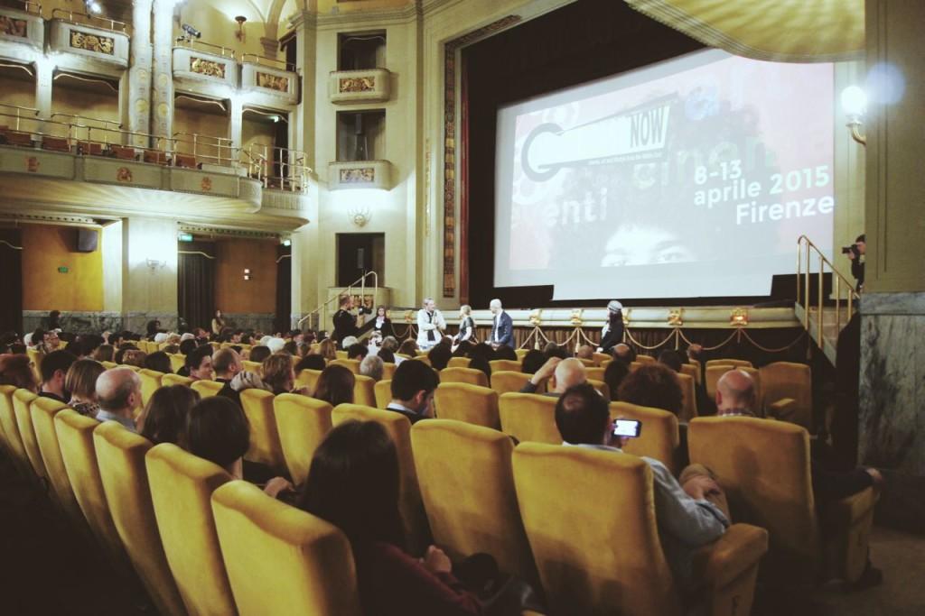 Closing Night at Cinema Odeon Ph. Liu Wang