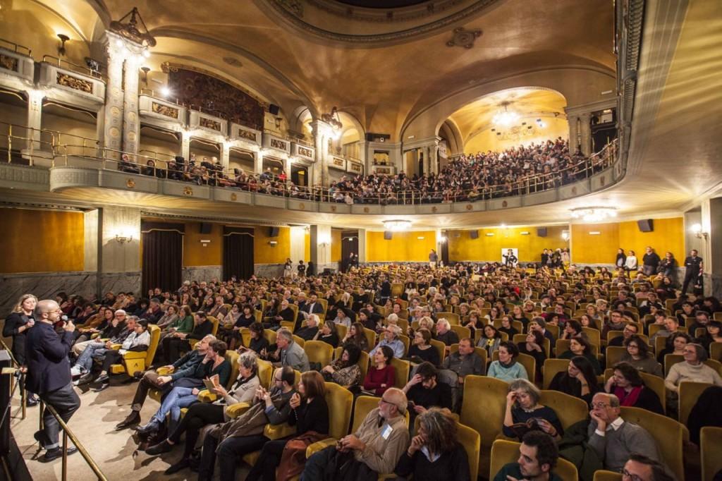 Opening Night 2015 at Cinema Odeon_Ph. Niccolò Cambi / Massimo Sestini