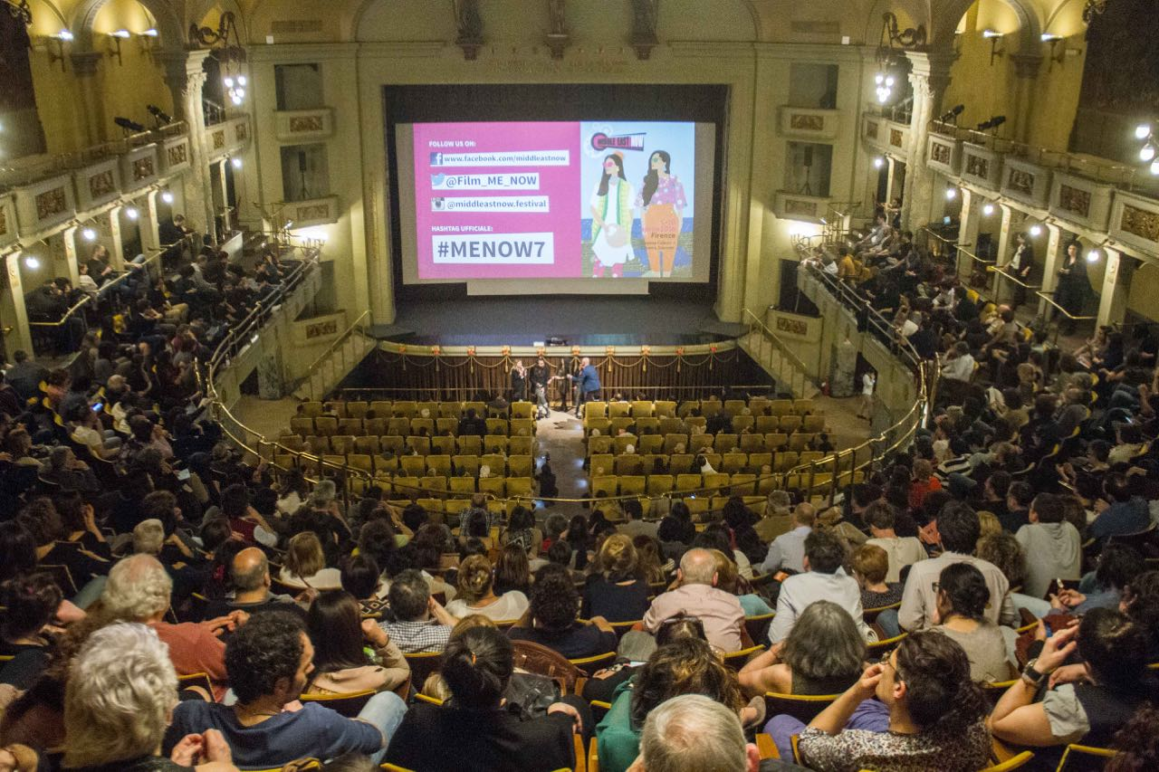 Cinema Odeon Festival 2016