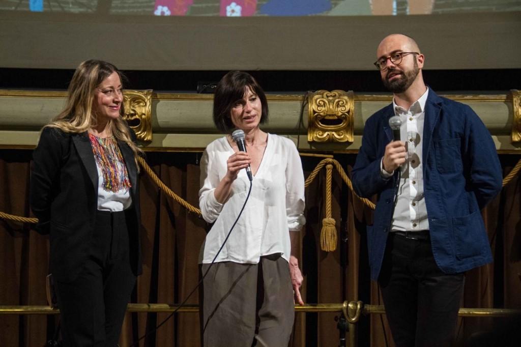 Festival special guest: Turkish director Yesim Ustaoglu