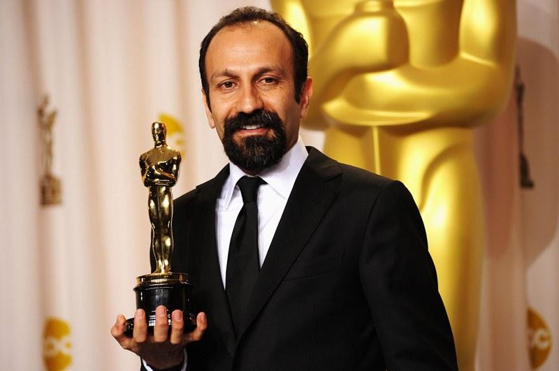 Asghar Farhadi cannes